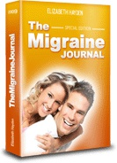 Ebook cover: The Migraine Journal