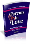 Ebook cover: Parents in Love