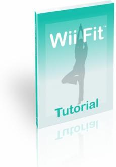 Ebook cover: Wii Fit Tutorial