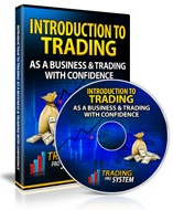 Ebook cover: Trading Pro System