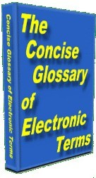 Ebook cover: Electronic Terms