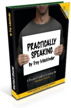 Ebook cover: Practically Speaking