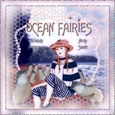 Ebook cover: Ocean Fairies