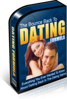 Ebook cover: Bounce Back System