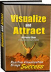 Ebook cover: Visualize And Attract