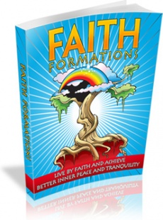 Ebook cover: Faith Formations
