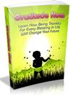 Ebook cover: Gratitude Now
