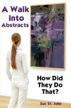 Ebook cover: A Walk Into Abstracts