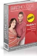 Ebook cover: Secrets of Breastfeeding Success