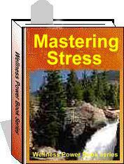 Ebook cover: Mastering Stress