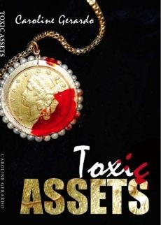Ebook cover: TOXIC ASSETS