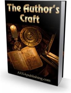 Ebook cover: The Author's Craf