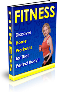 Ebook cover: Fitness