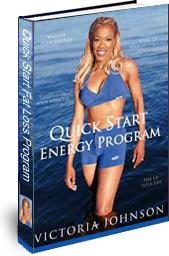 Ebook cover: Quick Start Energy Program