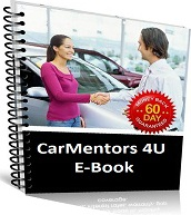 Ebook cover: Car Mentors for You
