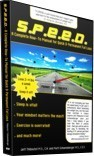 Ebook cover: S.P.E.E.D. A Complete How-To Manual for Quick & Permanent Fat Loss