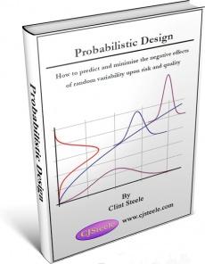 Ebook cover: Probabilistic Design