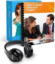 Ebook cover: How to Speak English Fluently