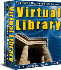 Ebook cover: Virtual Library