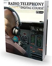 Ebook cover: Radio Telephony Course