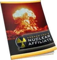 Ebook cover: Nuclear Affiliate System