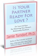 Ebook cover: Is Your Partner Ready For Love?