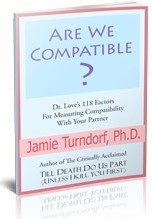 Ebook cover: Are We Compatible?