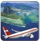 Ebook cover: Mauritius: A Paradise On Earth