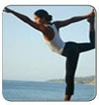 Ebook cover: Yoga
