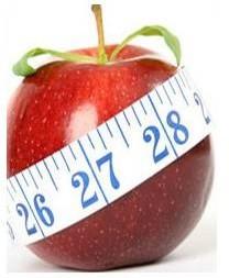 Ebook cover: Weight Loss - A Balanced Approach