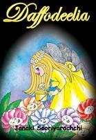 Ebook cover: Daffodeelia