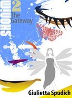 Ebook cover: Shonim 2