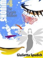 Ebook cover: Shonim 4