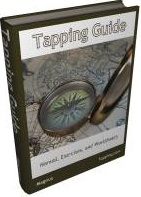 Ebook cover: Tapping Guide