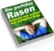 Ebook cover: Der perfwkte Rasen