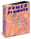 Ebook cover: Power Promote