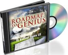 Ebook cover: IQ Booster Audio CD