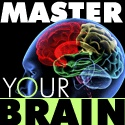 Ebook cover: Master Your Brain, Now