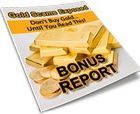 Ebook cover: Reasons For Investing In Gold... Now!