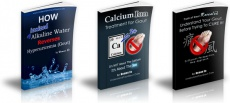 Ebook cover: Understand your gout before trying to cure it!