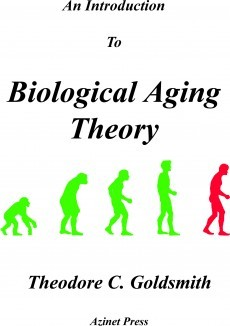 Ebook cover: An Introduction to Biological Aging Theory