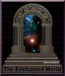 Ebook cover: The Enchanted World