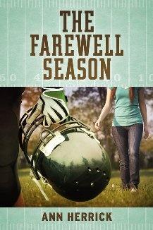 Ebook cover: The Farewell Season