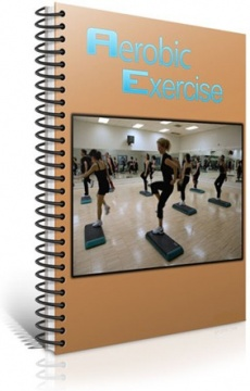 Ebook cover: Aerobic Exercise