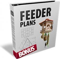Ebook cover: Feeder Plans