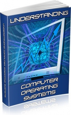 Ebook cover: Understanding Computer Operating Systems