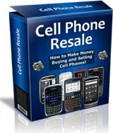 Ebook cover: ResellCells