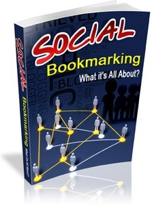 Ebook cover: Social Bookmarking What Its All About