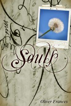 Ebook cover: Souls