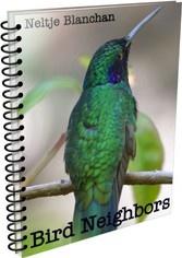 Ebook cover: Bird Neighbors